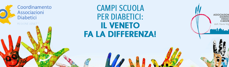 News Diabetici Venezia Mestre